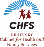 CHFS - Kentucky Cabinet for Health and Family Services Logo