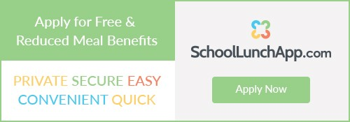 Apply for Free & Reduced Meal Benefits - SchoolLunchApp.com